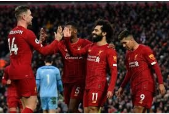3 Reasons Why Liverpool Will Not Win The Premier League