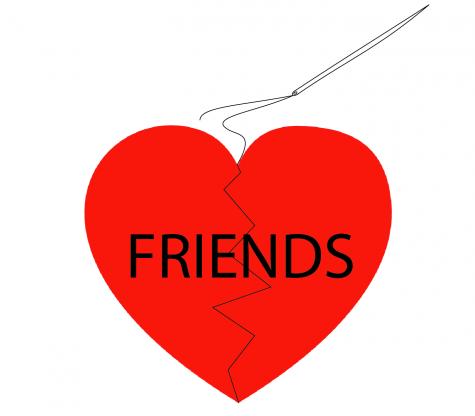 """""""Friends"""" by Jaehee Jung"""