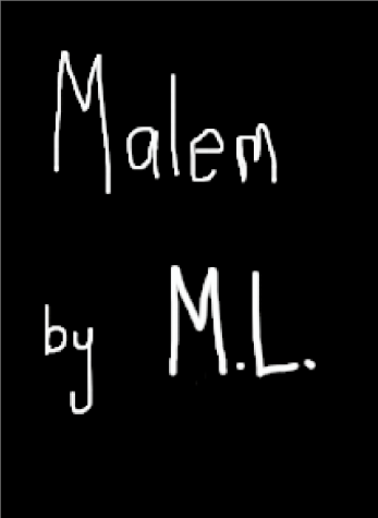 """""""Malem"""" by Mary Louise Baker"""