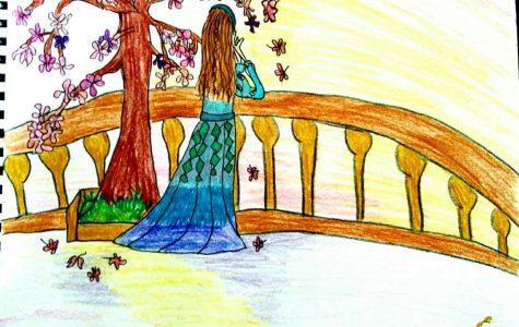 """Alaura's Dreams"" by CC Yuddon"