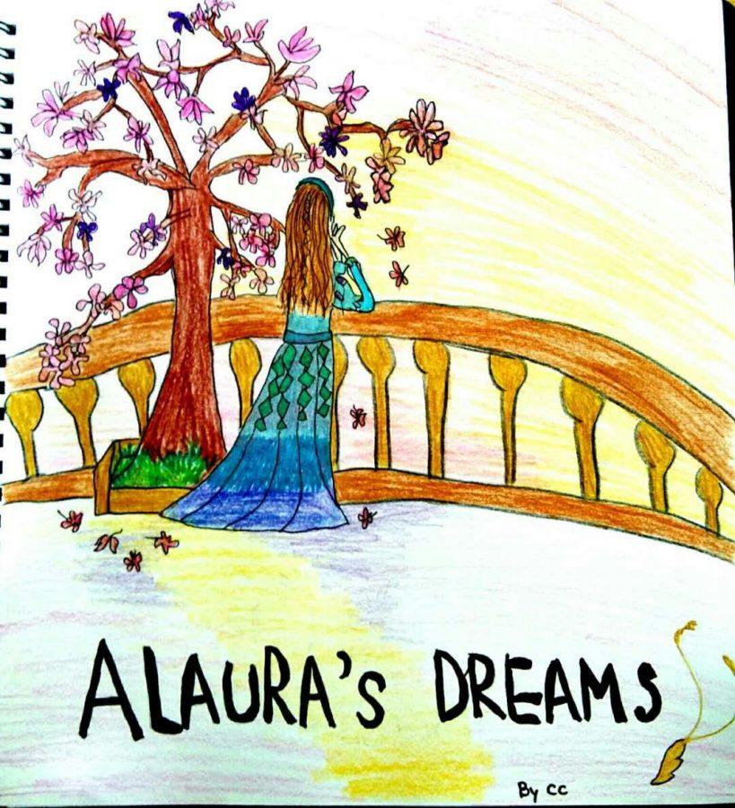 Alauras Dreams by CC Yuddon