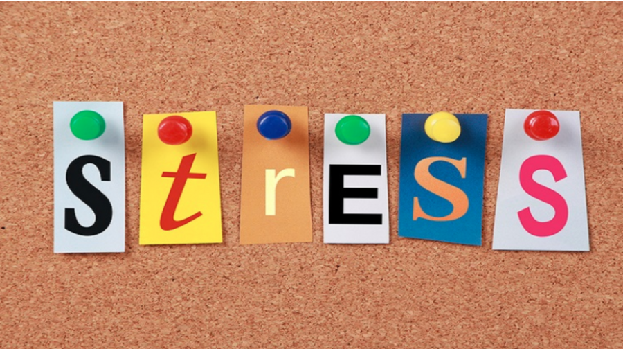 The Crazy Statistics and Effects of Stress