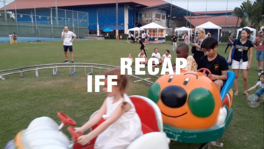 IFF Recap 2020