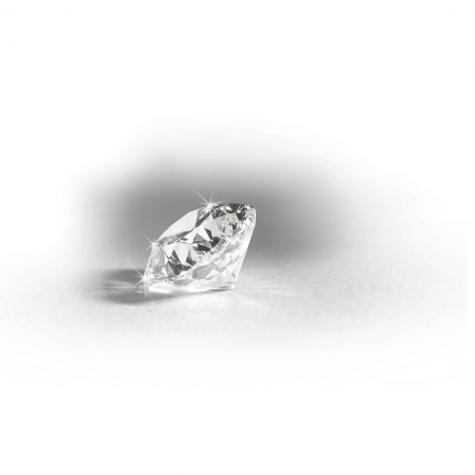 """A Diamond"" by Jetta Kaewphoowat"