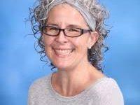 Long Talk: Ms Weber