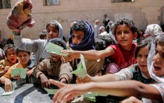 Resolving the Conflict in Yemen