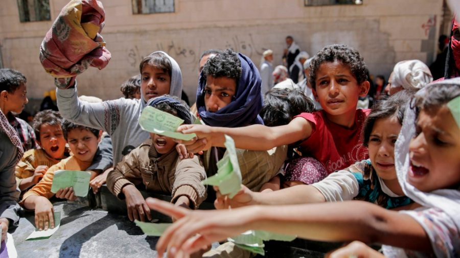 Resolving the Conflict in Yemen