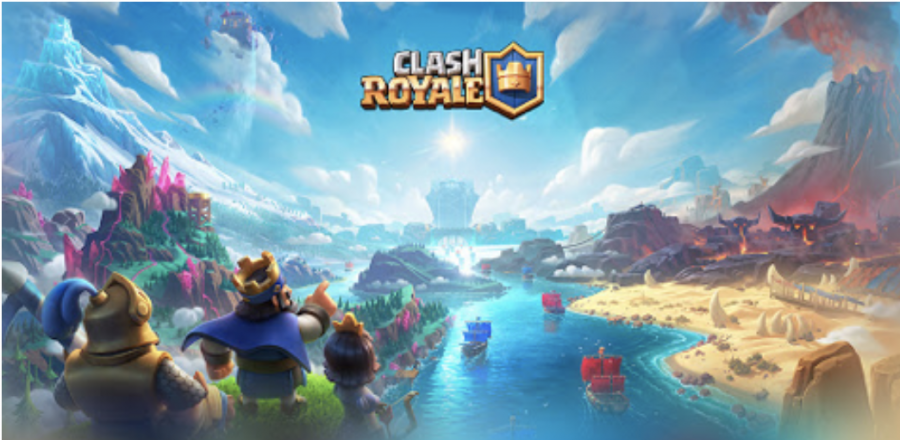 Let's Start Clash Royale! Come on Noobs!