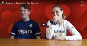 Relationship & Friendships Over Quarantine