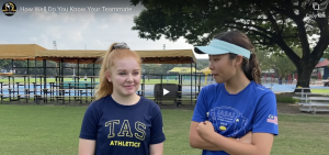 How Well Do You Know Your Teammate?