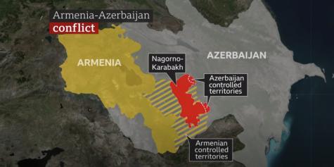 The Dispute in the Caucasus