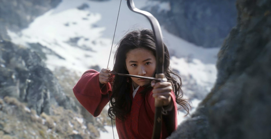 Mulan (2020) Isn't Good- Here's Why.
