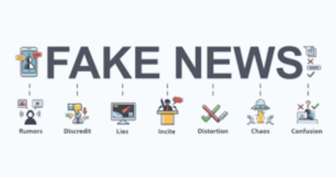 How do Social Media Apps face Fake News and is it Enough?